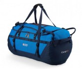 Duffle Cargo 60 Unisex mid blue