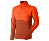 Dynafit Midlayer TLT PTC 1/2 ZIP Herren general lee