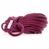 Einfachseil Free 10,5mm 60m Dry purple