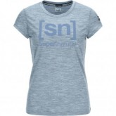 Essential T-Shirt Damen