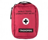 First Aid Unisex Light red
