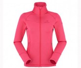 Fleecejacke Minya 2.0 Damen bright rose