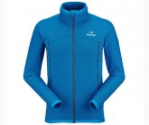 Fleecejacke Spigolo 2.0 Herren active blue