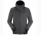 Fleecejacke Talloires 2.0 Herren dark grey