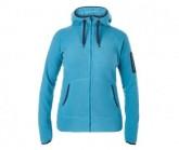 Fleecejacke Verdon Jacket Damen turquoise