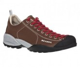 Freizeitschuh Mojito Fresh Unisex brown/spice red
