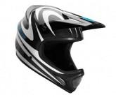 Fullface Helm Evo Carbon Camber Unisex white