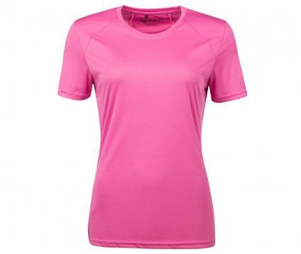 Funktionsshirt Lemi Damen phlox pink