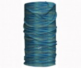 Funktionstuch Coolmax Unisex Melange Blue
