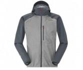 Goretex Jacke Target 3.0 Herren grey cloudy/crest black