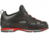 Halbschuh Najera Low GTX Surround Damen schwarz
