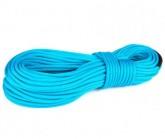 Halbseil Fanatic 8,4 mm 70m Dry turquoise fluor