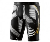 Half Tight DNAmic Herren leviathan/black