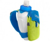 Handschlaufe Arc Quick Grip, inkl. Flasche electrik blue/lime punch