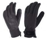 Handschuh All Season Unisex black/charcoal