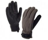 Handschuh All Season Unisex olive/black