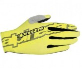 Handschuh F-Lite Unisex yellow/black