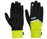 Handschuh Speed Sensor Unisex black/lemongrass