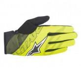 Handschuh Stratus Unisex yellow/black
