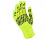 Handschuh Ultra Grip Glove Unisex hi vis yellow