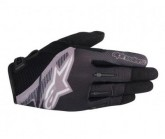 Handschuhe Flow Unisex black/gray