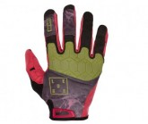 Handschuhe Glove Ledge Unisex crimson red