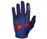 Handschuhe Glove Path Unisex hibiscus