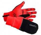 Handschuhe Hybrid Weather Unisex shock
