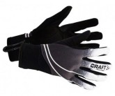 Handschuhe Intensity Unisex black/white
