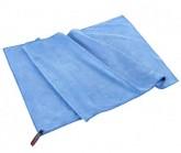 Handtuch Soft Towel Microfiber marine