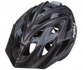 Helm Chakra Plus MTB/XC Unisex black/grey