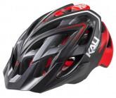 Helm Chakra Plus MTB/XC Unisex black/red