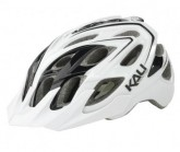 Helm Chakra Plus MTB/XC Unisex white/black