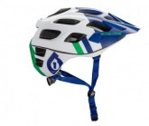Helm Recon Unisex blue/green