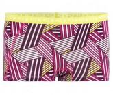 Hipster 2er-Pack Attraktiv Damen violet