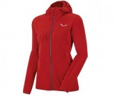 Hoody Antelao PTC Full Zip Damen fire