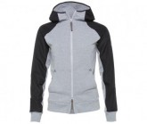 Hoody Chill Kill Damen manhattan