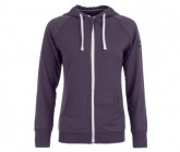 Hoody Essential Damen grey brown