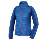 Hybrid Insulation Jacke Nimes Damen blue
