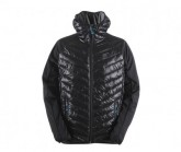 Hybrid Jacke Skulltorp Eco Herren black