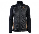 Insulator Jacke Dawu Damen black