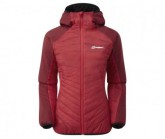Insulatorjacke Reversa Syn IN Damen black-red
