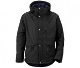 Jacke Escape Herren black
