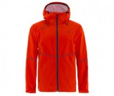 Jacke Fann Herren orange red