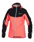 Jacke Moose Meadows Damen blush