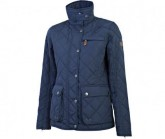Jacke Morzine Damen dark blue