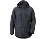 Jacke Patch Herren midnight blue