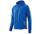 Jacke Plus Packable Lightweight Herren ultrablue