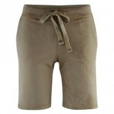 Jersey Short Alien Damen nut