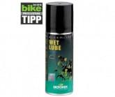 Kettenöl Motorex Wet Lube 56ml Spraydose